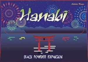 Hanabi - Black Powder Expansion
