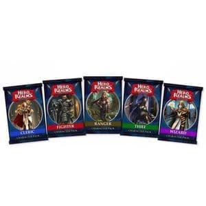 Hero Realms : Fighter Pack