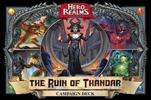 Hero Realms :The Ruin Of Thandar Campaign Pack