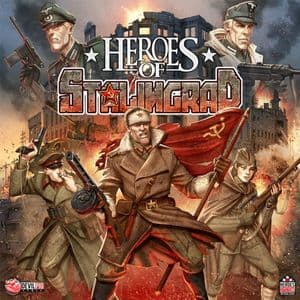 Heroes of Stalingrad (Special Offer)