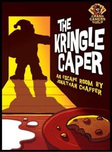 Holiday Hijinks The Kringle Caper
