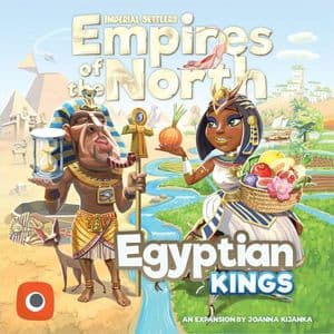 Imperial Settlers: Empires of the North - Egyptian Kings Expansion