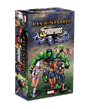 Legendary : Marvel Deck Building Game – Champions