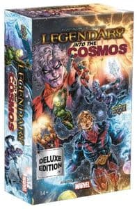 Legendary : Marvel Deck Building Game - Into the Cosmos