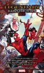 Legendary : Marvel Deck Building Game - Paint the Town Red