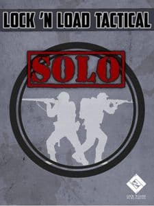 Lock 'N Load Tactical : Solo