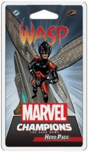 Marvel Champions: The Card Game - Wasp Hero Pack