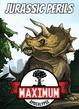 Maximum Apocalypse : Jurassic Perils Expansion