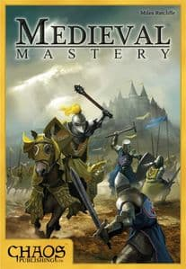 Medieval Mastery 2nd edition (Bashed Box)
