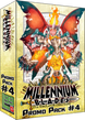 Millennium Blades: Final Bosses (Promo Pack 4)