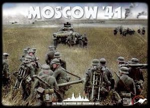Moscow 41 2nd Edition