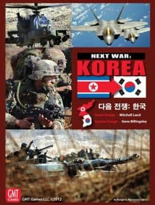Next War: Korea 2nd Edition