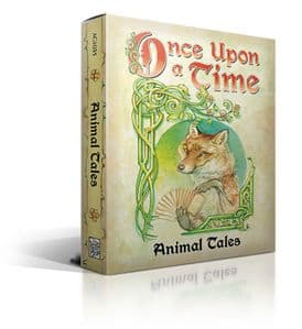 Once Upon A Time : Animal Tales