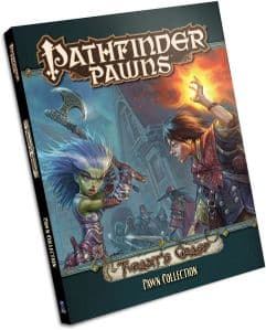 Pathfinder RPG Pawns: Tyrant's Grasp Pawn Collection