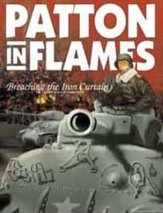 Patton in Flames (Bashed Box)