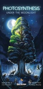 Photosynthesis : Under the Moonlight Expansion