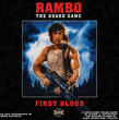 Rambo : The Board Game - First Blood
