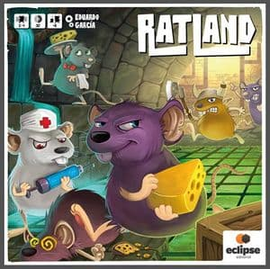 Ratland - Conquest of the Sewer