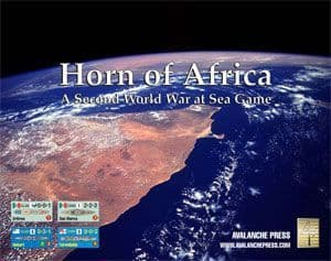 Second World War at Sea: Horn of Africa, 2nd Edition
