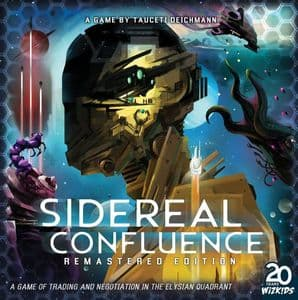 Sidereal Confluence : Remastered Edition