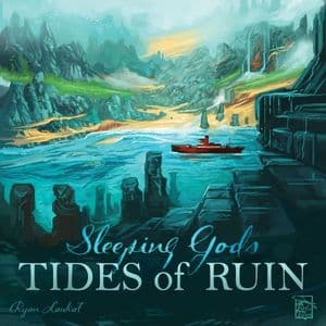 Sleeping Gods : Tides of Ruin Expansion