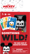 Something Wild! Card Game: Mickey and Friends