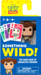 Something Wild! Card Game: Toy Story