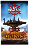 Star Realms : Crisis - Fleets and Fortresses