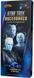Star Trek : Ascendancy – Andorian Empire Player Expansion Set