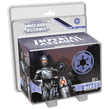 Star Wars : Imperial Assault - BT-1 and 0-0-0 Villain Pack