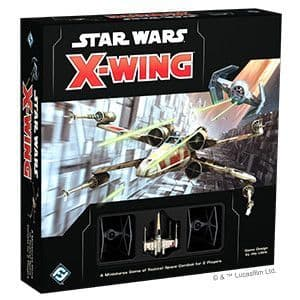 Star Wars: X-Wing (Second Edition) Core Set