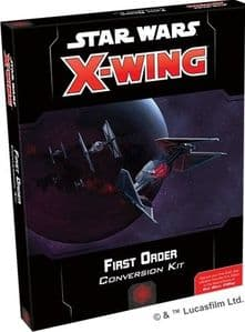Star Wars: X-Wing (Second Edition) - First Order Conversion Kit