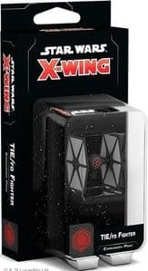Star Wars: X-Wing (Second Edition) - TIE/fo Fighter Expansion Pack