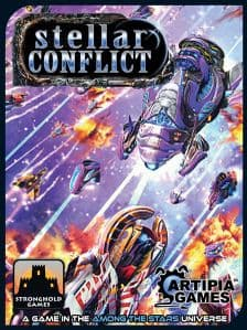 Stellar Conflict (Bashed Box)