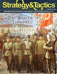 Strategy and Tactics : 309 The War of Turkish Liberation