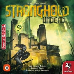 Stronghold 2nd Edition - Undead