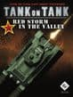 Tank On Tank : East Front - Red Storm in the Valley