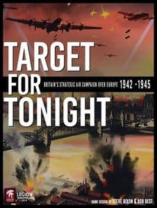 Target For Tonight: Britain's Strategic  Air Campaign Over Europe, 1942-1945