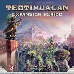 Teotihuacan: Expansion Period
