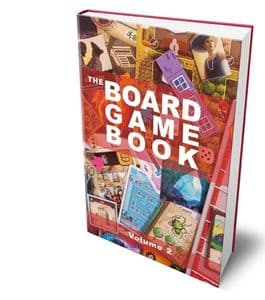 The Board Game Book Volume 2