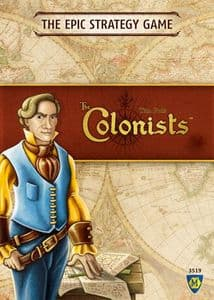 The Colonists (Special Offer)