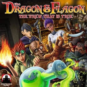 The Dragon and Flagon: The Brew That Is True Expansion