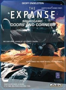 The Expanse Board Game - Doors and Corners Expansion