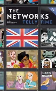 The Networks : Telly Time