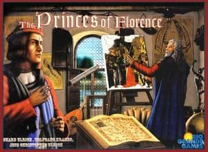 The Princes of Florence