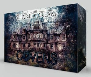 The Shared Dream : Covens Expansion