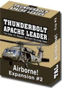 Thunderbolt Apache Leader Expansion #2 - Airborne!