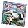Ticket To Ride: Map Collection Volume 7 - Japan & Italy
