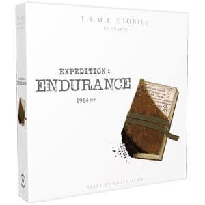 TIME Stories: Expedition Endurance 1914 NT Expansion