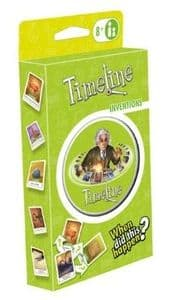 Timeline: Inventions Eco Blister